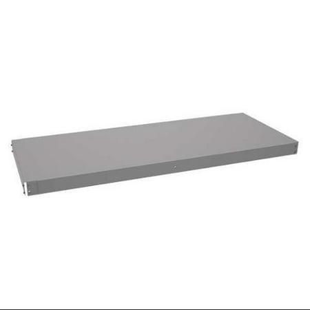 Tennsco Reinforced Shelving - TENNSCO RXHS-6024 Additional Shelf Lvl,3in.Hx60in.Wx24in.D G0152498