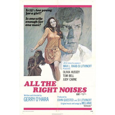 All the Right Noises POSTER Movie Mini - Halloween Noises Soundboard