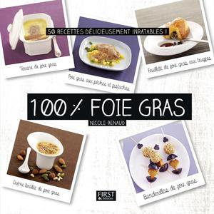 100 % foie gras - eBook