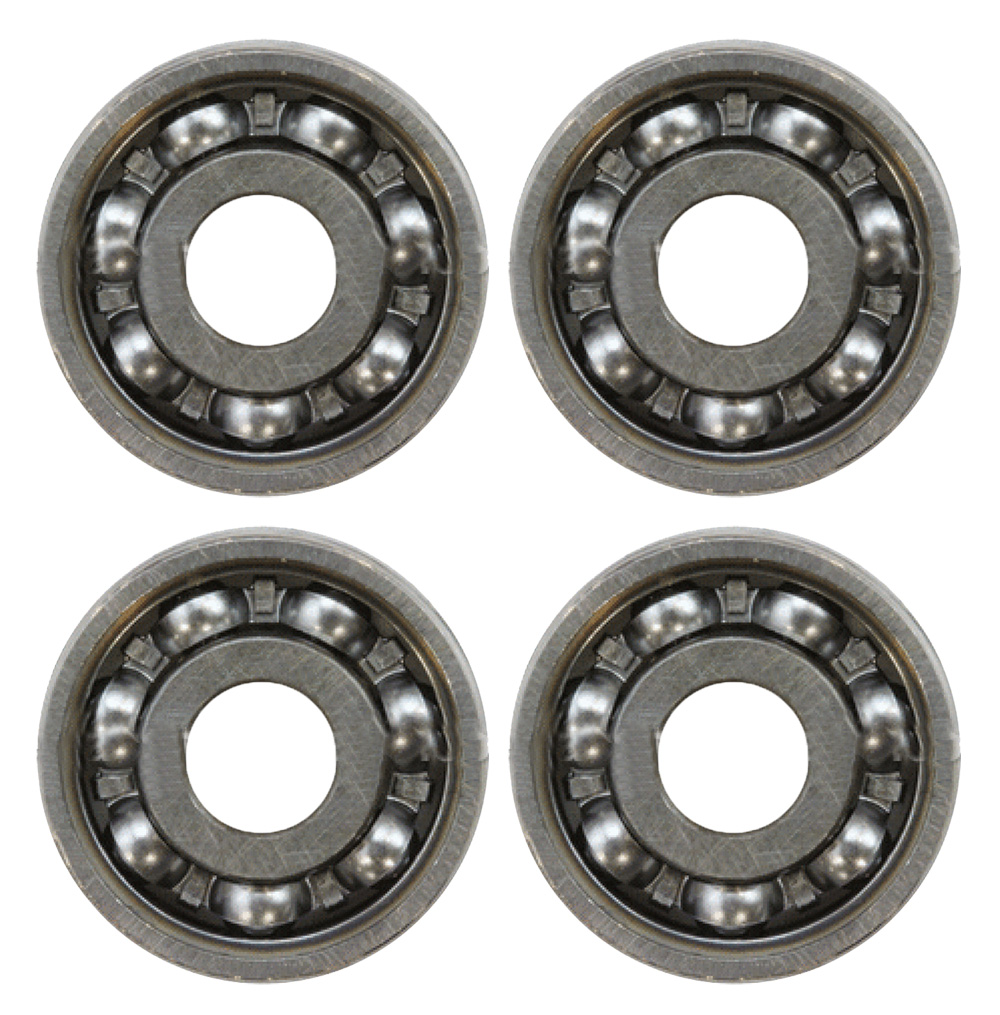 Fein MSF636-1 Sander (4 Pack) ReplacementGroove Ball Bearing # 41701204010-4PK