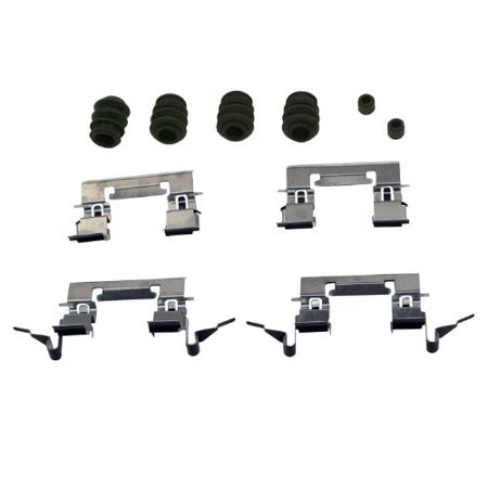 - Beck Arnley 084-1707 Disc Brake Hardware Kit
