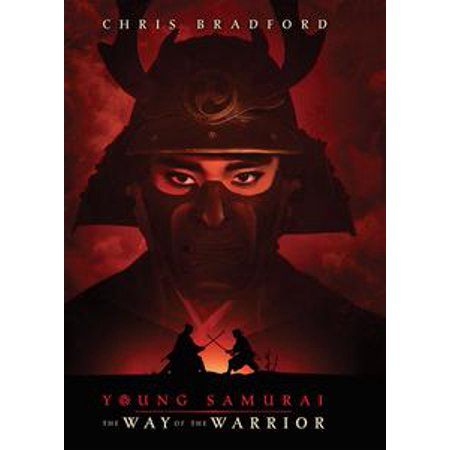 Way of the Warrior, The (Young Samurai, Book 1) -