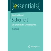 Sicherheit - eBook