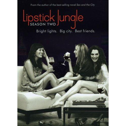 Lipstick Jungle: Season Two (Widescreen)