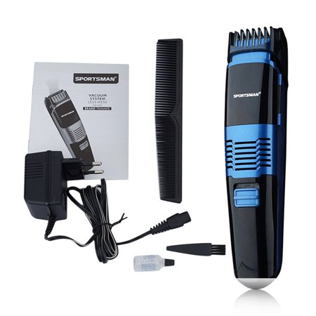 sm 625 multifunctional electric hair trimmer rechargeable hair clipper haircut beard trimmer. Black Bedroom Furniture Sets. Home Design Ideas