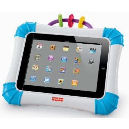 Fisher-Price Laugh and Learn iPad Apptivity Case