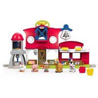 Fisher-Price Little People Caring For Animals Farm Deals