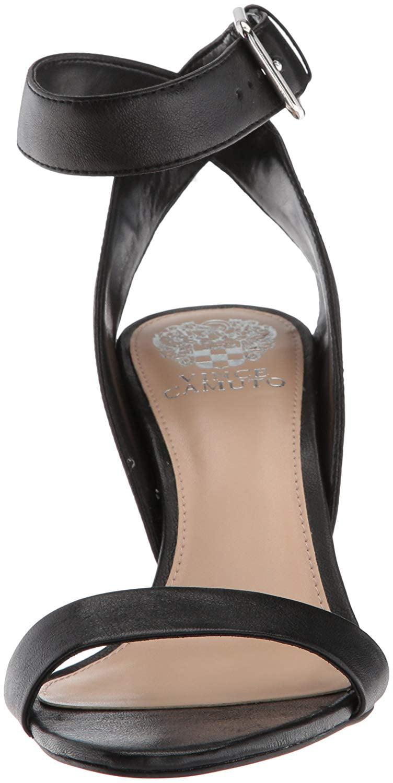 23b083a97dd Vince Camuto Women s Caitriona Heeled Sandal