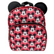 Disney Mickey Mouse Ear Mini Backpack-10""