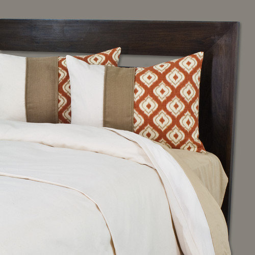 Brite Ideas Living Macie's 3 Piece Duvet Set