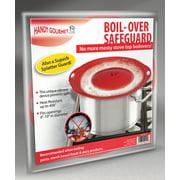 Handy Gourmet Jb6573 Boil-Over Safeguard, Red