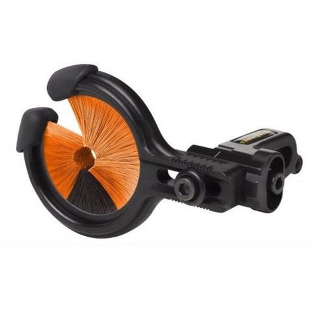 Escalade Sports AWB504M Whisker Biscuit Kill Shot Arrow Rest, Medium Orange
