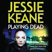 Playing Dead - Audiobook