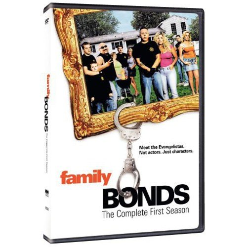 Family Bonds: Season 1 [DVD]