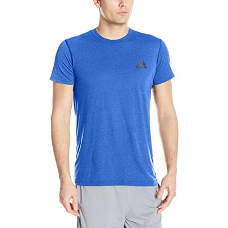 (Adidas Men's Training Ultimate Short Sleeve Tee Adidas - Ships Directly From Ad)