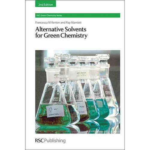 Alternative Solvents for Green Chemistry