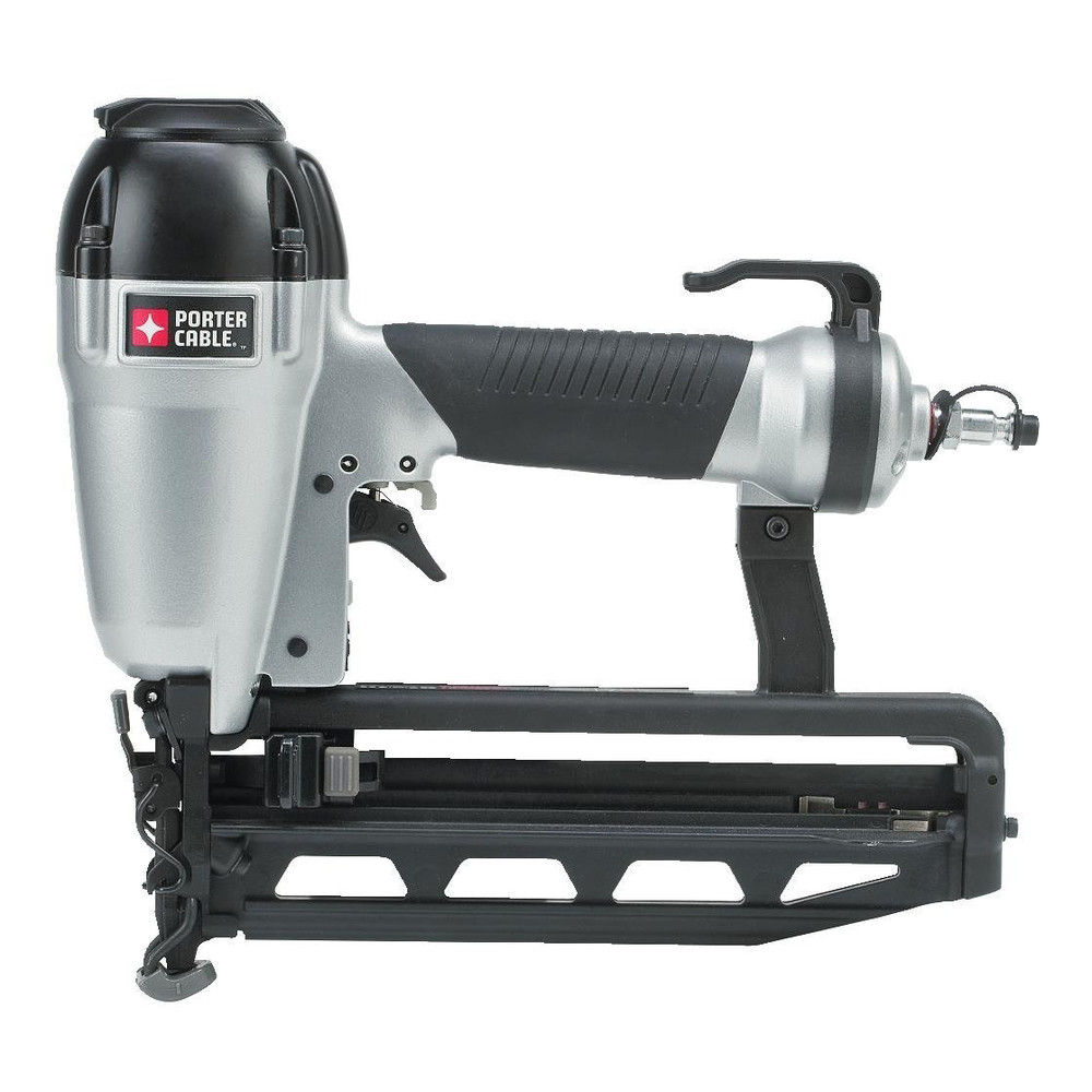 Porter-Cable FN250C 16-Gauge 2 1 2 in. Straight Finish Nailer Kit by Porter-Cable