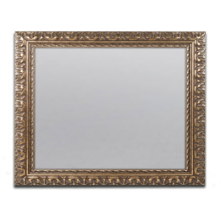 Trademark Fine Art Heavy-Duty 11x14 Gold Ornate Picture Frame