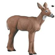 Rinehart Targets 152 Spike Buck Self Healing Archery Deer Hunting Target