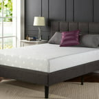 "Spa Sensations Black Label 10"" Memory Foam Mattress"
