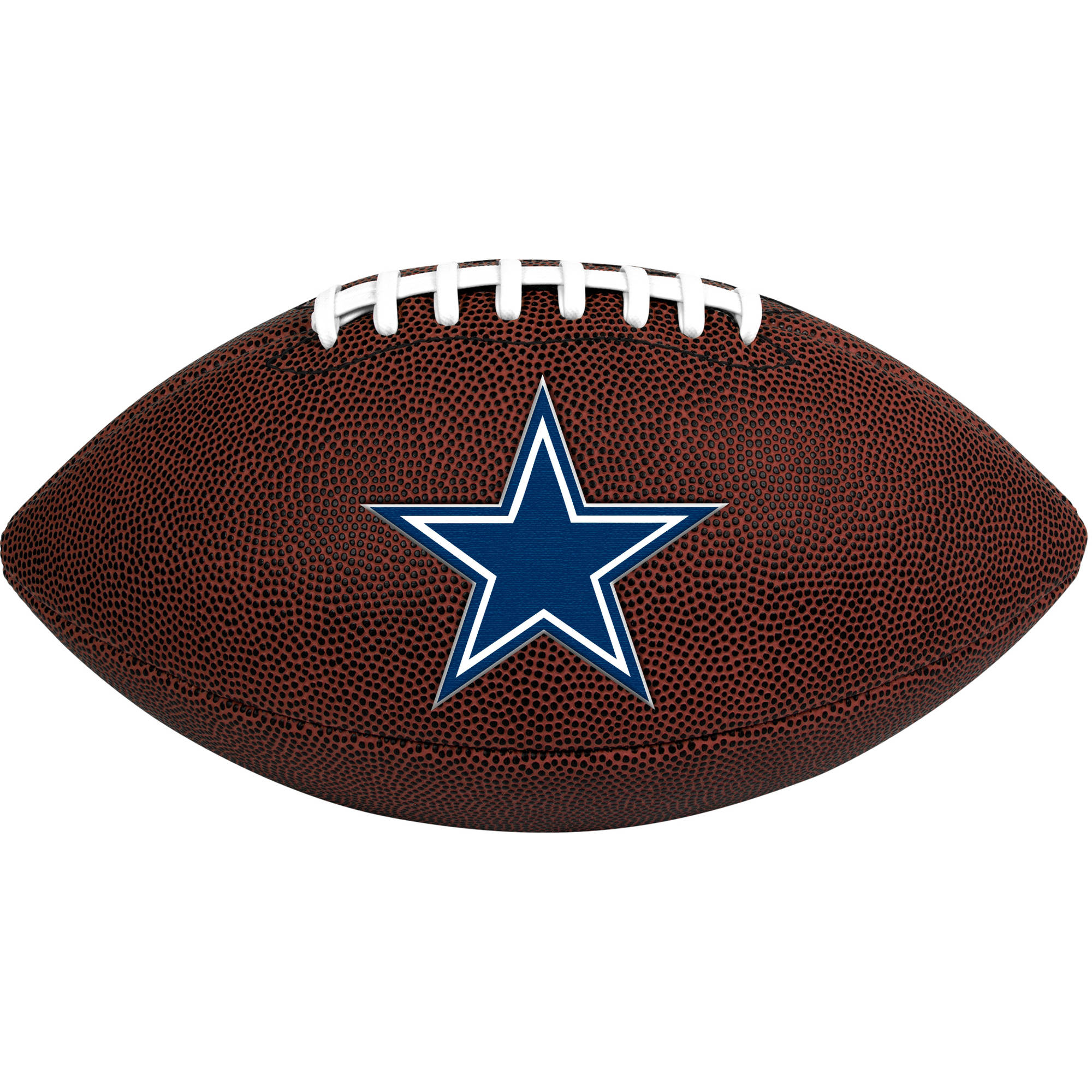 "Rawlings NFL Dallas Cowboys ""Game Time"" Full Size Football"