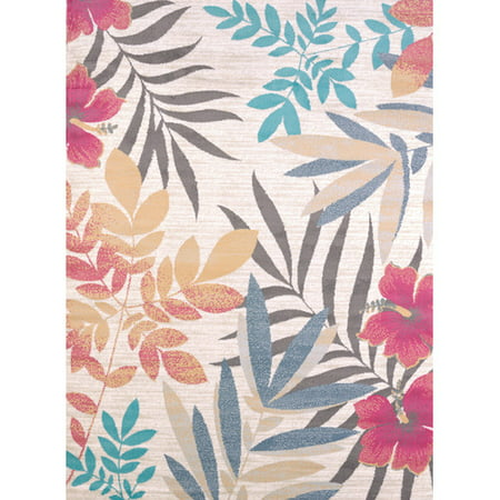 Bay Isle Home Angie Sea Garden Area Rug - Halloween Bay Area 2017