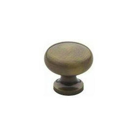 Baldwin Ornamental Mushroom Knob
