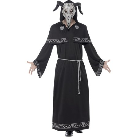 Adult Cult Leader Costume