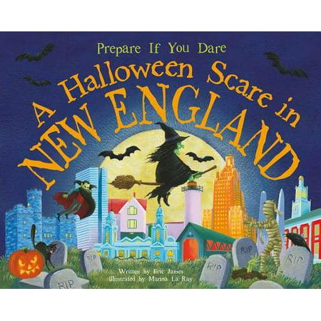 Halloween Events England 2017 (Halloween Scare in New England,)