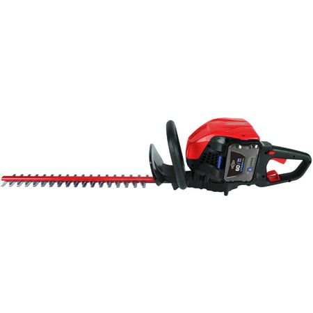 Snapper 60V Brushless Hedge Trimmer, Battery and Charger Not included 2200019A