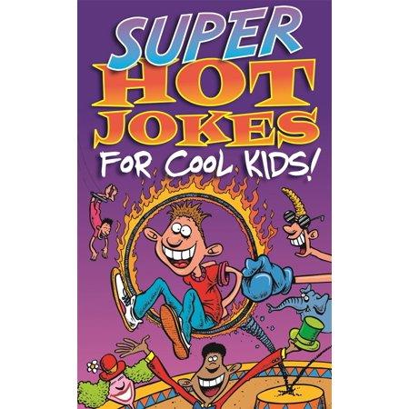 Cool Hog (Super Hot Jokes For Cool Kids! - eBook)