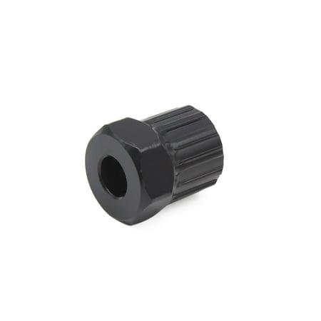 Black Cassette Flywheel Freewheel Remover Removal Repair Tool For - Bicycle Freewheel Remover