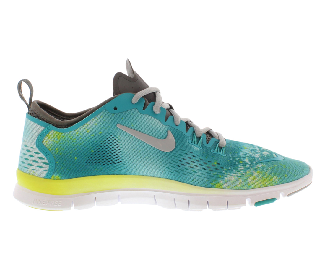 Nike Free 5.0 Tr Fit 4 Prt Training Women's Shoes