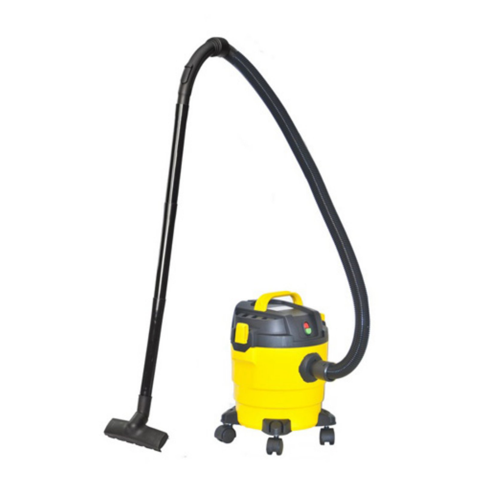 Aleko Products Portable Heavyduty Wet and Dry Vacuum Cleaner