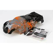 ECX 230012 Body, Silkscreen: 1/10 2wd & 4wd Circuit