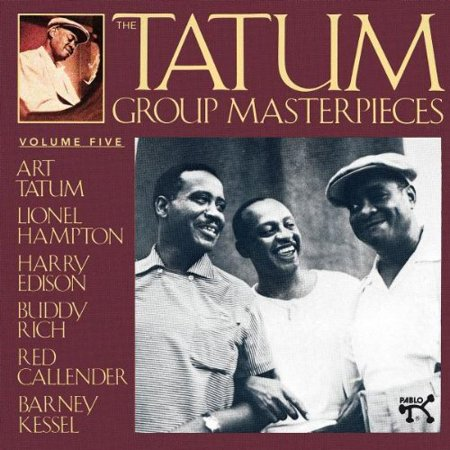 Personnel  Art Tatum  Piano   Lionel Hampton  Vibes   Harry  Sweets  Edison  Trumpet   Barney Kessel  Guitar   Red Callender  Bass   Buddy Rich  Drums  Rocorded In Los Angeles  California On September 7  1955  Includes Original Release Liner Notes By Benny Green