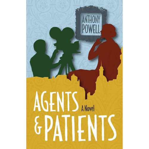 Agents and Patients