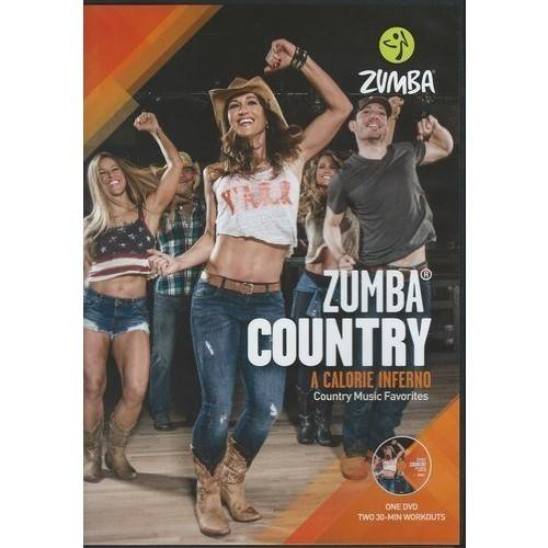 Zumba Country by