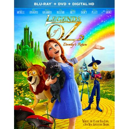 Dorothy's Dog Wizard Of Oz (Legends of Oz: Dorothy's Return)