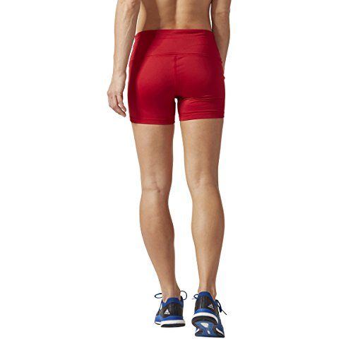 Adidas Women's Volleyball Four-Inch Short Tights, Power R...