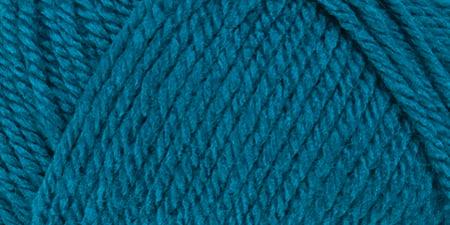 Coats Yarn E728-9518 Red Heart Soft Yarn-Teal 3Pk