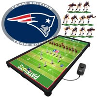 New England Patriots NFL Deluxe Electric Football Game