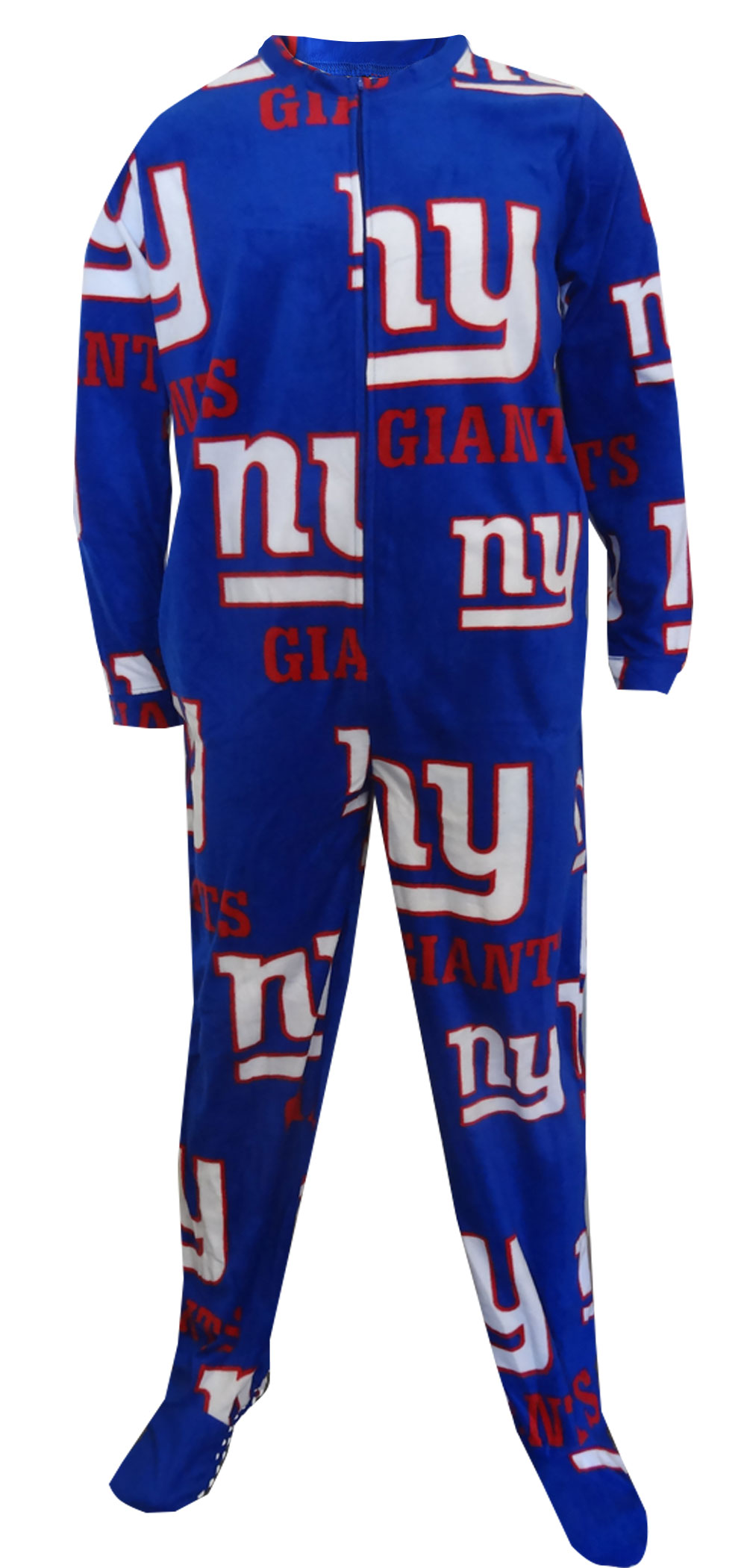 adults onesie New giants york for