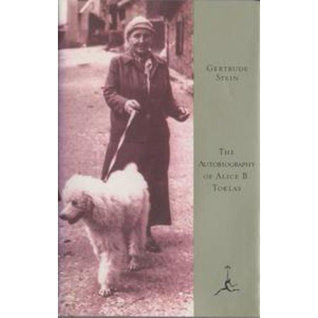The Autobiography of Alice B. Toklas - eBook