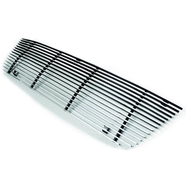 IPCW 92-06 Ford Econoline Billet Grille Cut-Out CWBG-9203VAN 1 pc