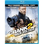 Crank 2: High Voltage (Special Edition) (Blu-ray + Digital Copy) by Trimark Home Video