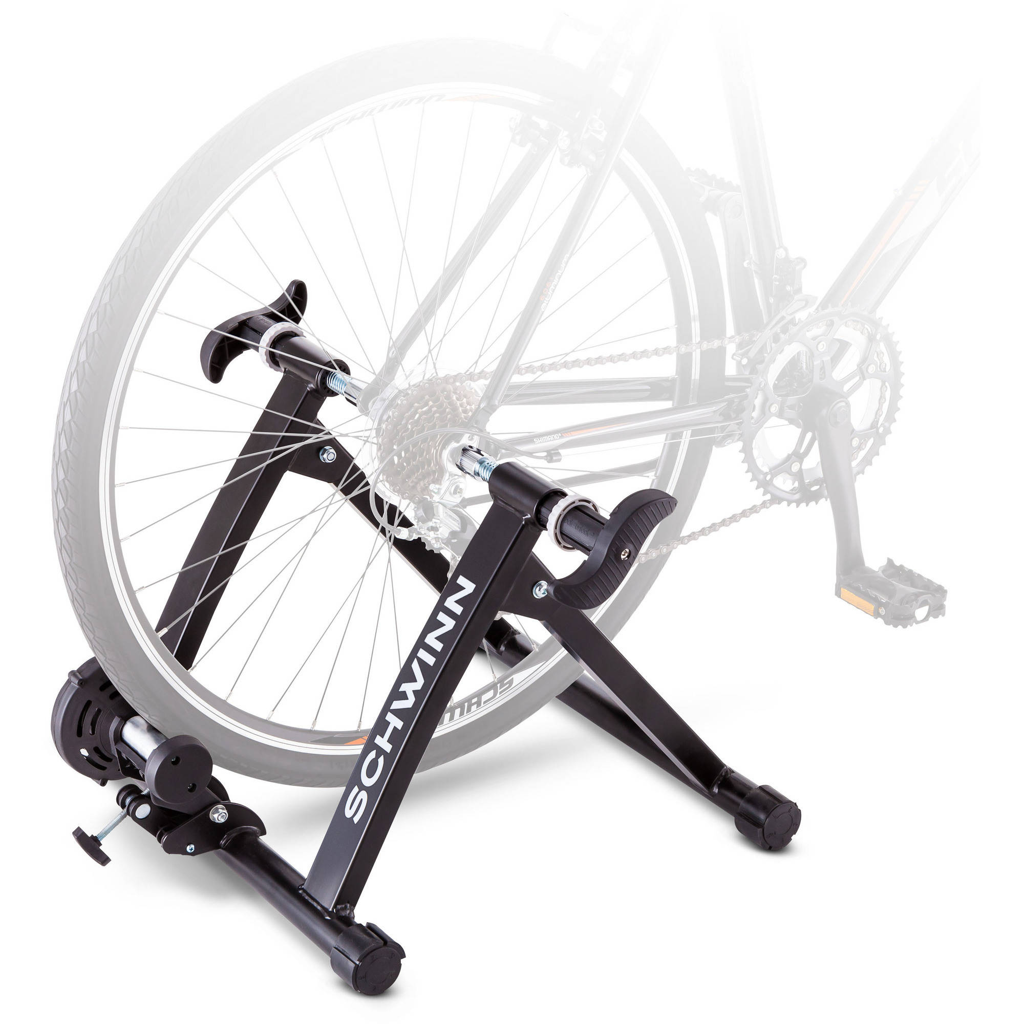 Schwinn Magnetic Resistance Bike Trainer