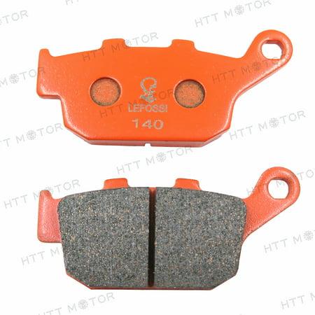 HTTMT- Carbon Ceramic Brake Pads for Buell Blast XB9SX Lightning CityX  -FA140