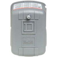 - Square D Co. Fsg2J21Bp Pumptrol Pressure Switches