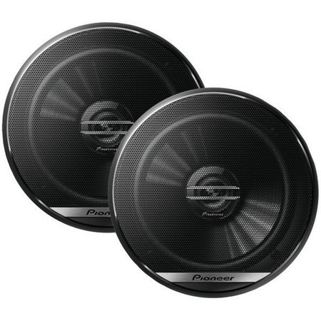"Pioneer TS-G1620F G-Series 6.5"" 300-Watt 2-Way Coaxial Speakers - image 1 de 1"